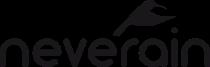 neverain Logo weiss