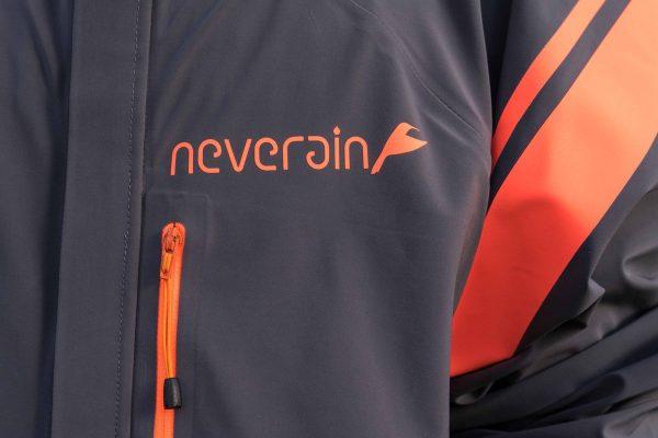 neverain Regen-Overall Reflektoren